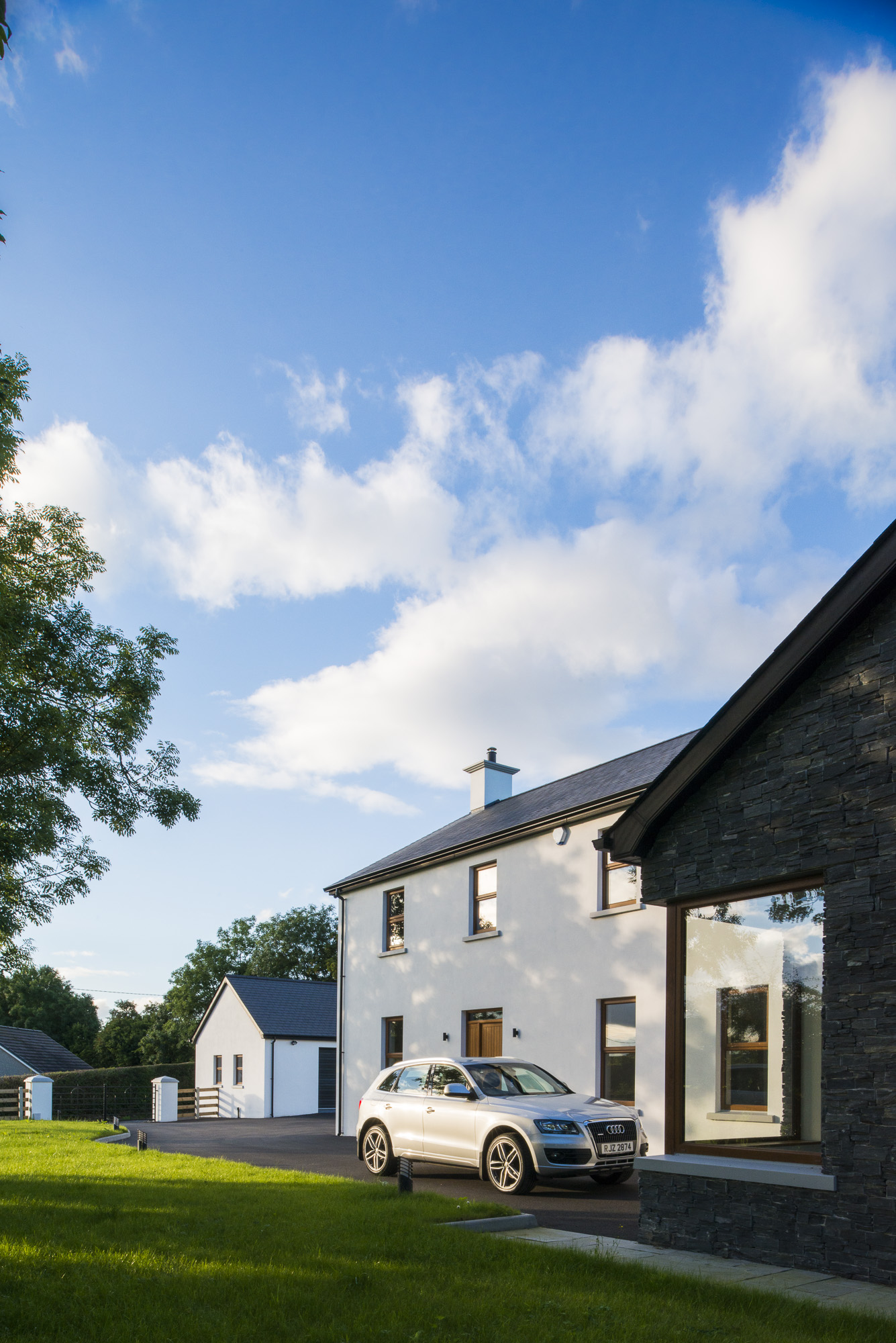 Castledawson House