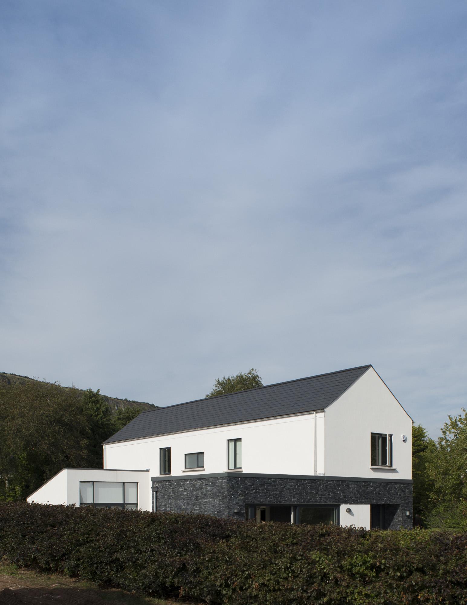 Greenisland House - Architectural Photographer