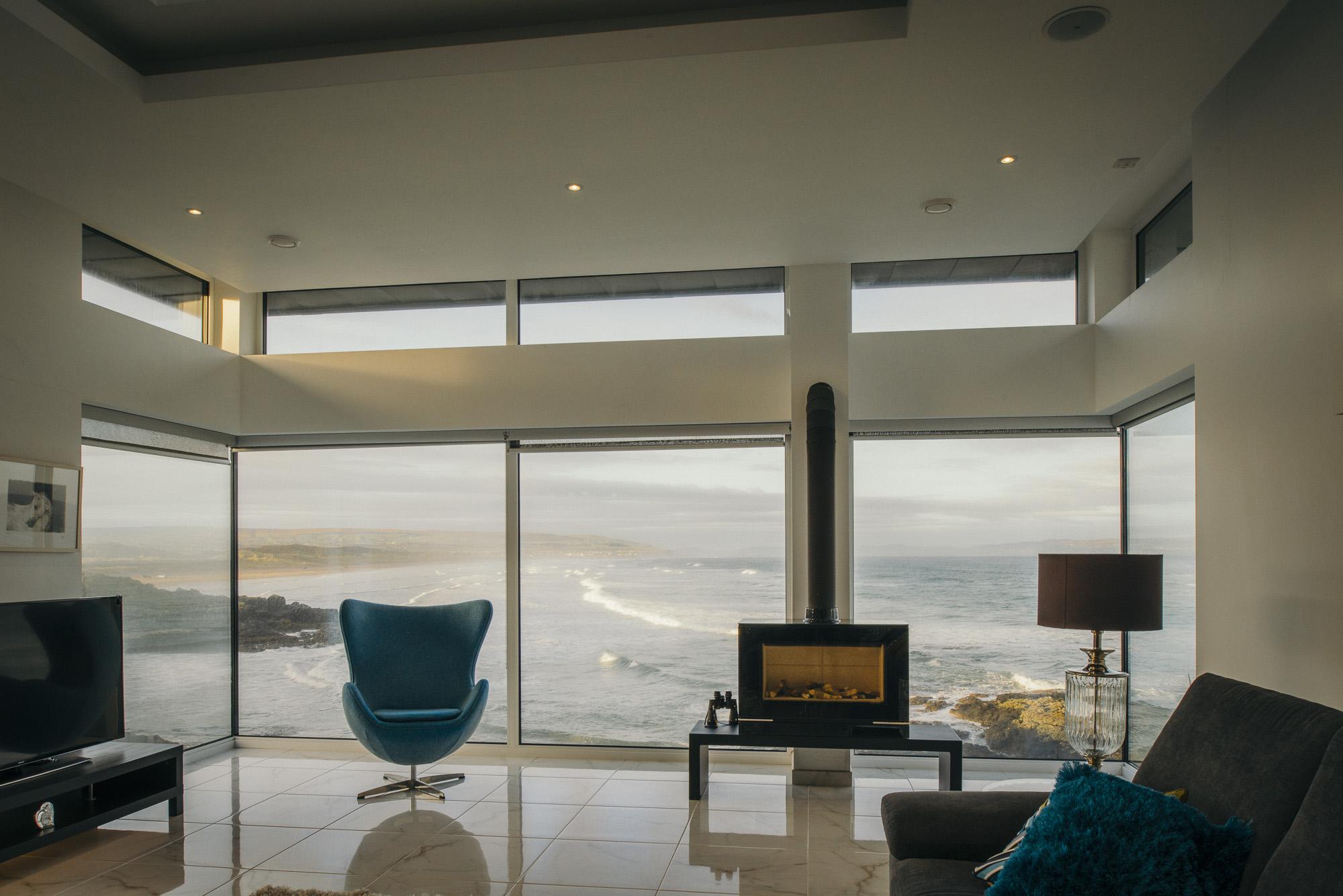 strand house portstewart